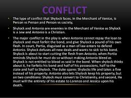 merchant of venice antonio and shylock essay