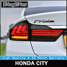 Top The Worlds Cheapest Products Led Rear Light Honda City In All