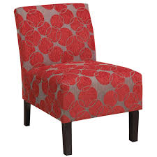 fabric accent chairs. Plain Fabric On Fabric Accent Chairs