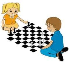 Znalezione obrazy dla zapytania szachy w świetlicy