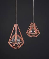 pink pendant light boccia ceiling