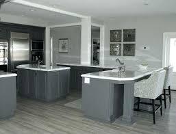 dark wood floor kitchen. Grey Wood Floor Kitchen Hardwood Floors Gray Cabinets With Dark I
