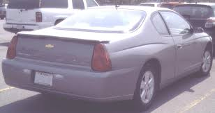 File:2006 Chevy Monte Carlo.jpg - Wikimedia Commons
