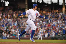 Yankees' Anthony Rizzo trade ...