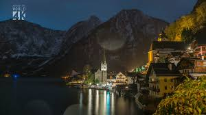 #Hallstatt is magical during this time of year :) #Austria #travel #