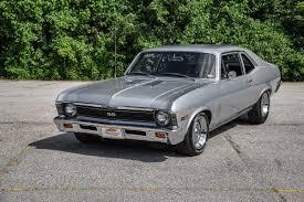 1969 Chevrolet Nova | Fast Lane Classic Cars