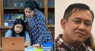 Jajaran Elite PD Kecam Denny Siregar: Jangan Cyberbullying Almira! | Onlineindo News