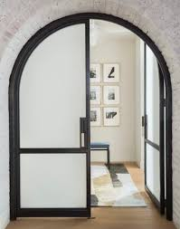 the arches décor trend is taking over