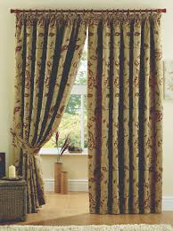 maybury ready made jacquard curtains