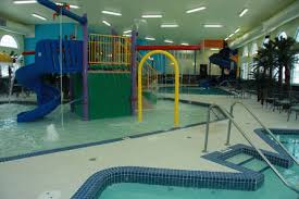 indoor pool with waterslide. Beautiful Indoor Book Our Water Park For Your Birthday Party Or Special Event And Indoor Pool With Waterslide