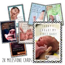 student midwifery milestone cards at the happy planner company student midwifery milestone cards