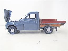 1959 Volvo Pickup 445 for Sale | ClassicCars.com | CC-920285