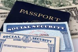 purpose of having a social security number