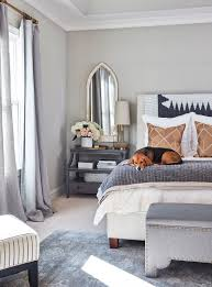 Master Bedroom Wall Colors Home Tour Natalie Nassars Layered Family Home Stylists
