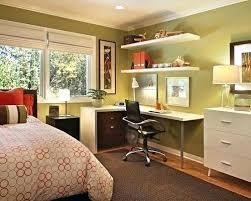 office in bedroom ideas. Unique Office Bedroom Office Desk In Master Teenage Boys Room Designs  We Love Corner   On Office In Bedroom Ideas