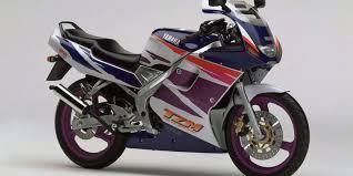 Supersport, hyper naked, sport heritage, sport touring, adventure & urban mobility. Nostalgia Motor 2 Tak Yamaha Tzm 150 Yang Langka Di Indonesia