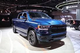 2018 Detroit Auto Show Photos: Top Trucks and SUVs from Motor City