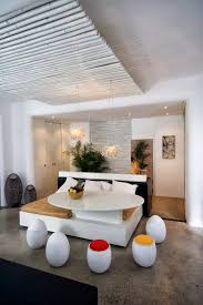 exotic home furniture. Bedroom In Exotic Contemporary Style House Bali Home Furniture