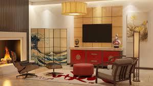 Zen style furniture Style Japan Entertainment Centers Closet Factory Entertainment Center Design Trends Zen Style Closet Factory