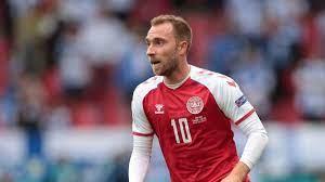 Euro 2021 | Will Christian Eriksen play ...