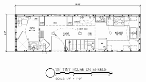 tiny house plans on wheels best of how to create your own tiny house floor plan