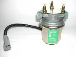 pcm pleasurecraft marine engines parts low pressure carter electric fuel pump used current carbureted engines