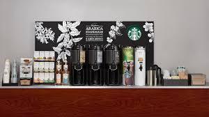 starbucks coffee vending machines. Interesting Machines Branded Solutions Starbucks  Intended Coffee Vending Machines