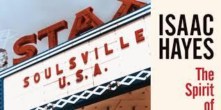 <b>Isaac Hayes: The</b> Spirit of Memphis (1962-1976) Album Review ...