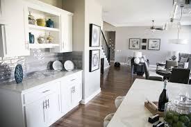 Open Floor Plan Decorating Ideas | SRS Design - North Kansas City