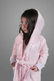 <b>Халат детский</b> с капюшоном <b>KARNA TEENY</b> розовый 2-3 года от ...