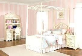girls canopy bed – velvetink.co