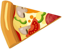 pizza slice clipart. Perfect Slice Pizza Slice PNG Clip Art On Clipart A