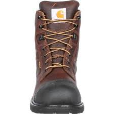 Carhartt Csa Approved Steel Toe Puncture Resistant Waterproof 400g Insulated Work Boot