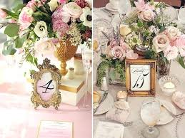 wedding table numbers frames wedding table numbers ask c0270 wedding reception table number frames