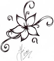cool designs to draw.  Draw Design Drawing Flower Easy CoolAndEasyFlowersToDraw Inside Cool Designs To Draw D