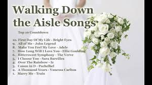 walking down the aisle songs for weddings [countdown 2017] youtube Wedding Ceremony Songs Christian Wedding Ceremony Songs Christian #41 songs for christian wedding ceremony