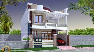 Small Picture 38 Indian Floor Plans Home Designs Two Floor Chennai Home Design