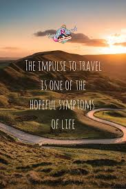 40 Inspirational Solo Female Travel Quotes By Women Teacake Travels Stunning Quotes For Travel