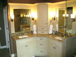 illuminated cabinets modern bathroom mirrors. Corner Bathroom Cabinet Mirror Door Illuminated Ikea Vanity Awesome Things  You Can Learn From Modern Office Cabinets Mirrors M