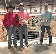 Five Diamond Productions Team Roping producer