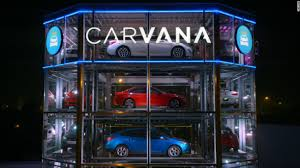 Luxury Car Vending Machine Fascinating Now You Can Buy Your Favourite Supercar From This Giant Vending