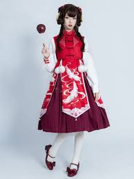 Qi Lolita | Lolita Fashion Wiki
