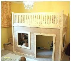diy loft bed with storage loft beds loft bed child bunk children beds twin with storage diy loft bed