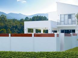 Small Picture Exterior Boundary and Retaining Walls Outdoor Design Source ODS