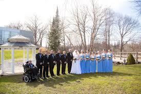 outdoor wedding venues london ontario