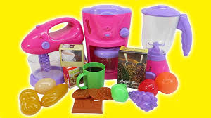 kitchen toys for children toy kitchen playset for kids coffee maker you