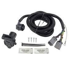 fifth wheel trailer wiring harness for 2008 ford f350 super duty F250 Trailer Wiring Harness hopkins endurance 5th wheel gooseneck 90 degree wiring harness with 7 pole plug f250 trailer wiring harness diagram