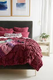 Organic Rosette Quilt | Rosettes, Bedroom setup and Rustic decor & Organic Rosette Quilt Adamdwight.com