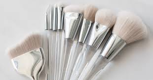 e l f cosmetics beautifully precise makeup brush collection review glamour