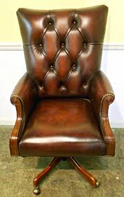 tufted leather executive office chair. Good Brown Leather Executive Office Chair For Home Decorating Ideas With Additional 50 Tufted O
